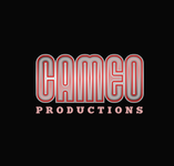 CAMEO PRODUCTIONS Logo - Entry #159