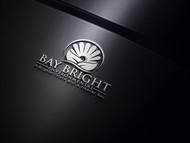 Bay Bright Environmental Logo - Entry #88