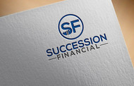 Succession Financial Logo - Entry #235