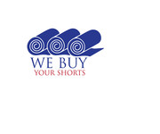 We Buy Your Shorts Logo - Entry #47