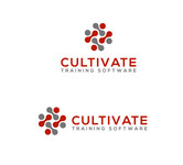 cultivate. Logo - Entry #146
