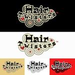 Hair Twisters Logo - Entry #18