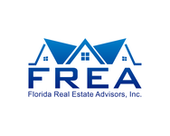 Florida Real Estate Advisors, Inc.  (FREA) Logo - Entry #72