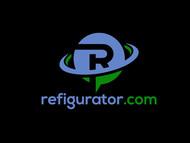 refigurator.com Logo - Entry #40