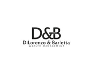 DiLorenzo & Barletta Wealth Management Logo - Entry #153