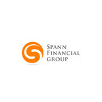 Spann Financial Group Logo - Entry #107