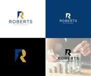 Roberts Wealth Management Logo - Entry #267