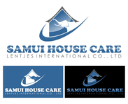 Samui House Care Logo - Entry #63