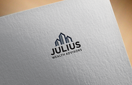 Julius Wealth Advisors Logo - Entry #242