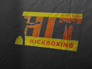 HIT Kickboxing Logo - Entry #30