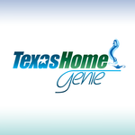 Texas Home Genie Logo - Entry #20