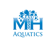 MH Aquatics Logo - Entry #71