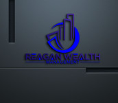 Reagan Wealth Management Logo - Entry #866