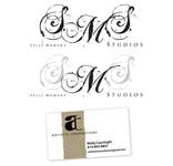 Still Moment Studios Logo needed - Entry #73