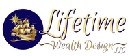 Lifetime Wealth Design LLC Logo - Entry #120