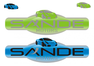 Car Dealer Logo - Entry #37
