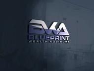 Blueprint Wealth Advisors Logo - Entry #219