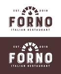 FORNO Logo - Entry #63