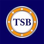 TSB Logo - Entry #53