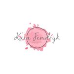 Kara Fendryk Makeup Artistry Logo - Entry #61