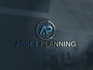 Asset Planning Logo - Entry #70