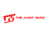 The Jump Yard Logo - Entry #11