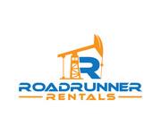 Roadrunner Rentals Logo - Entry #119