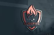 Surefire Wellness Logo - Entry #23
