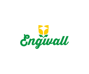 Engwall Florist & Gifts Logo - Entry #86