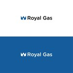 Royal Gas Logo - Entry #113
