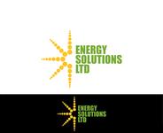 Alterternative energy solutions Logo - Entry #44