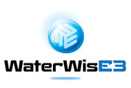 WaterWisE3 Logo - Entry #75