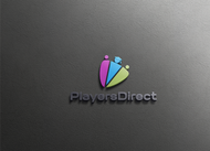 PlayersDirect Logo - Entry #19