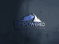 Empowered Financial Strategies Logo - Entry #355