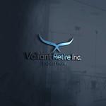 Valiant Retire Inc. Logo - Entry #258
