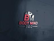 Body Mind 360 Logo - Entry #218