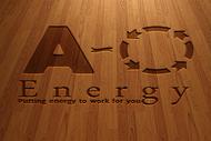 A-O Energy Logo - Entry #13