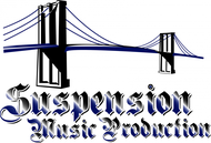 Suspension Music Production Logo - Entry #37