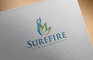 Surefire Wellness Logo - Entry #305