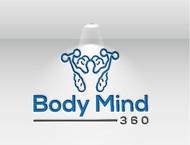 Body Mind 360 Logo - Entry #70