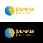 Demmer Investments Logo - Entry #293