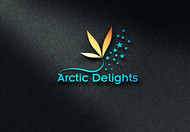 Arctic Delights Logo - Entry #28