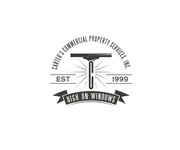 Carter's Commercial Property Services, Inc. Logo - Entry #256