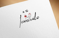 icarenails Logo - Entry #101