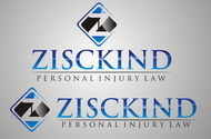 Zisckind Personal Injury law Logo - Entry #53