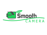 Smooth Camera Logo - Entry #179