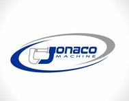 Jonaco or Jonaco Machine Logo - Entry #221