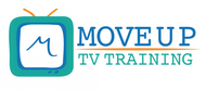 Move Up TV Training  Logo - Entry #51