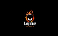 Lazybones Hot Sauce Co Logo - Entry #82