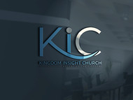 Kingdom Insight Church  Logo - Entry #38